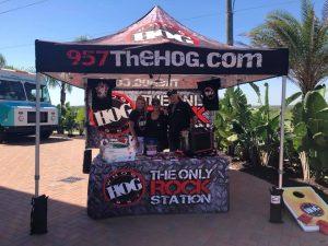 Hog Radio