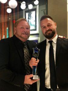 Ponce Inlet Key Award
