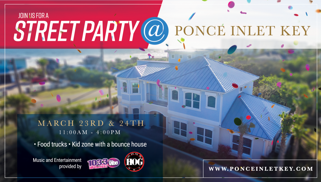 PIK Street Party