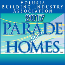 Parade of Homes 2017 logo