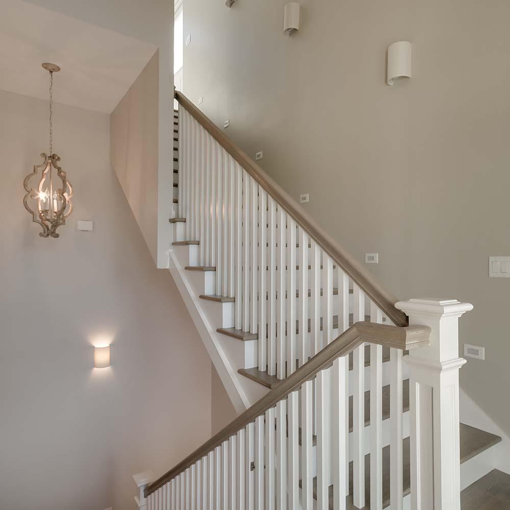 stairway, The Hemingway, Ponce Inlet Key